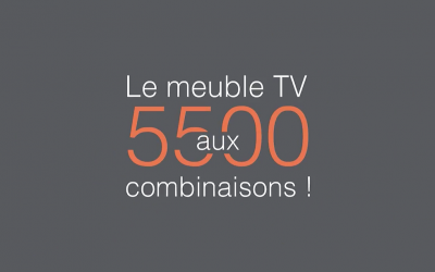 Meubles TV TopLine